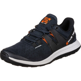 adidas Five Ten Access Leather Shoes Men legend ink